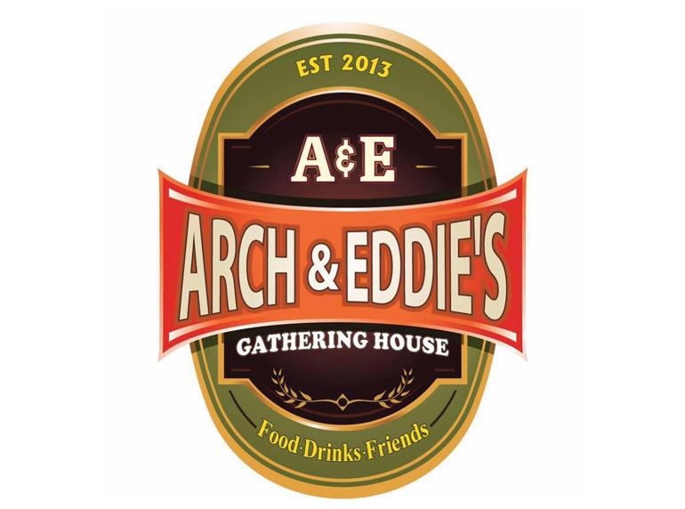 Arch & Eddies
