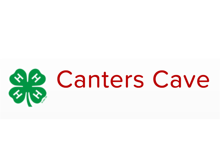 Canters Cave