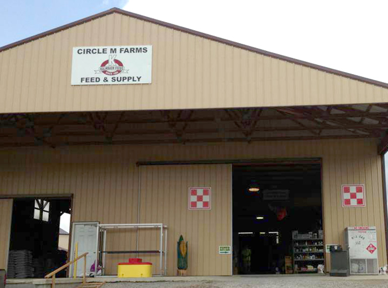 Circle M Farms Feed & Supply