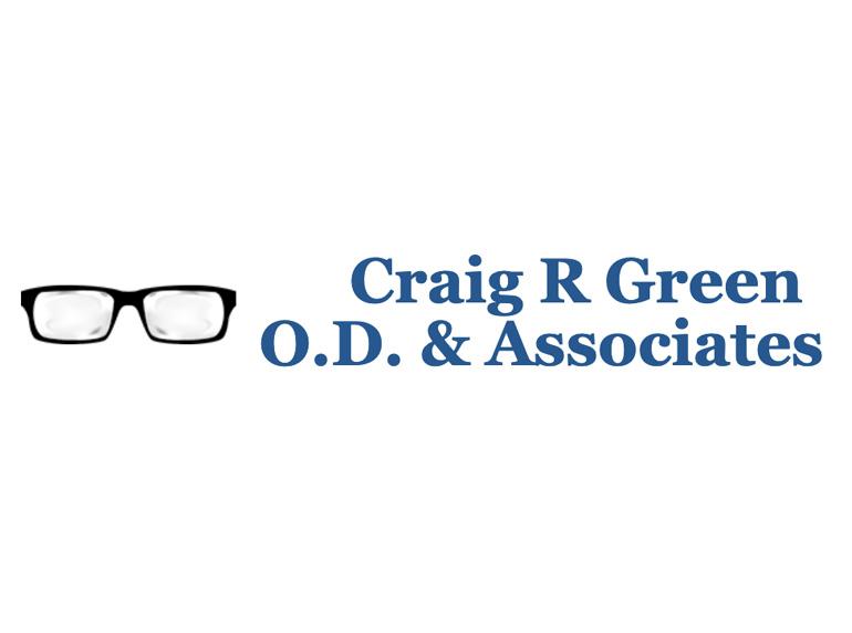 Dr. Craig Green & Associates, Optometrists