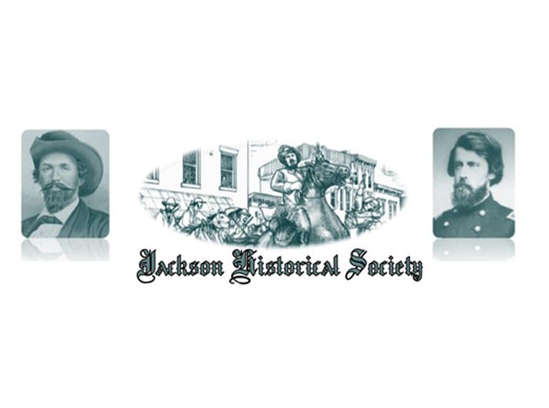 Jackson Historical Society