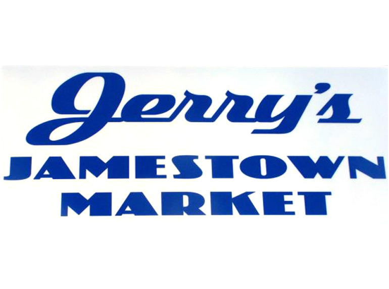 Jerry's Jamestown Market