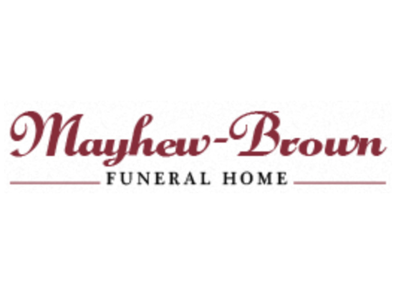 Mayhew Brown