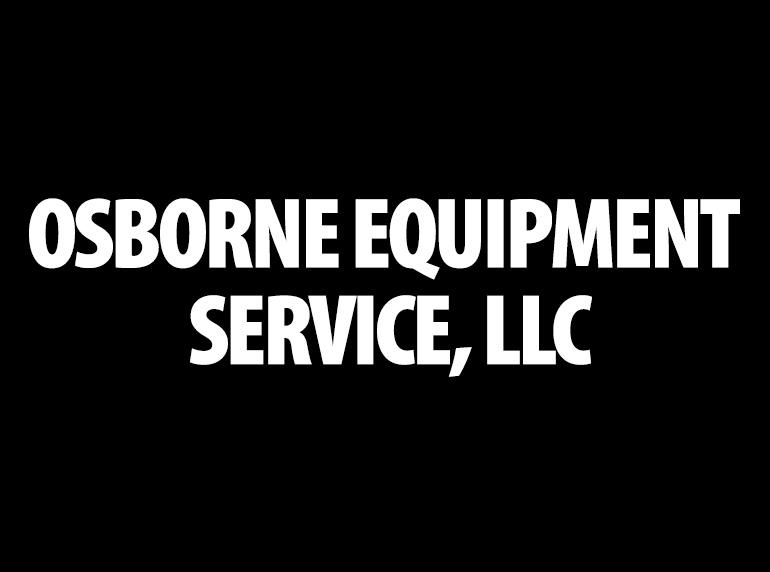 Osborne Equipment Service