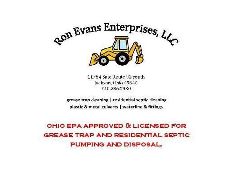 Ron Evans Enterprises