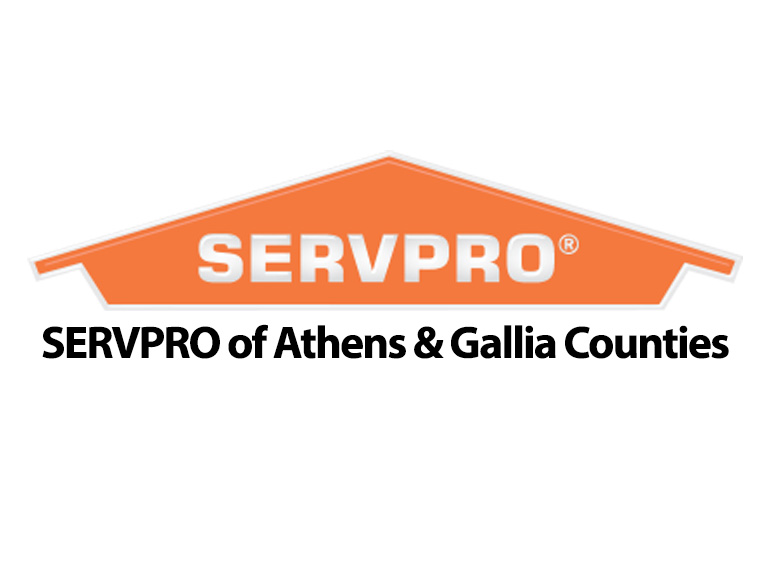 SERVPRO of Athens & Gallia Counties